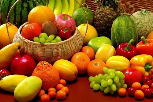Các loại rau quả bổ sung nhiều chất kháng viêm