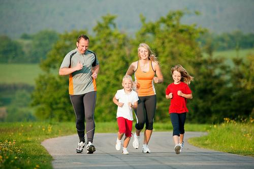Luyện tập, vận động giúp phòng ngừa các bệnh về khớp