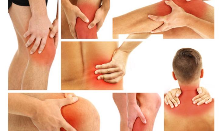 Nguyên nhân gây đau nhức xương khớp