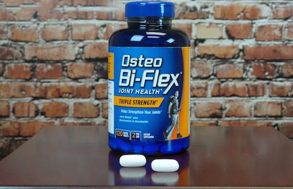 Viên uống Osteo Bi-Flex Triple Strength hỗ trợ điều trị đau nhức xương khớp