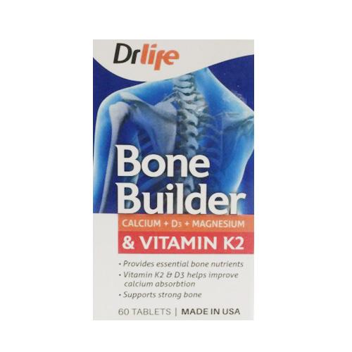 Drlife Bone Builder được bán tại Glucosamin.com.vn