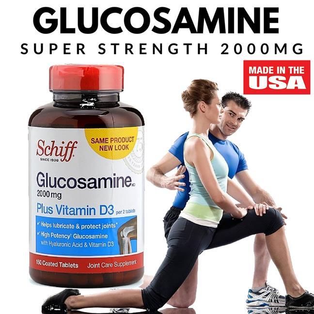 Các sản phẩm từ Glucosamine còn mang nhiều công dụng hữu ích khác