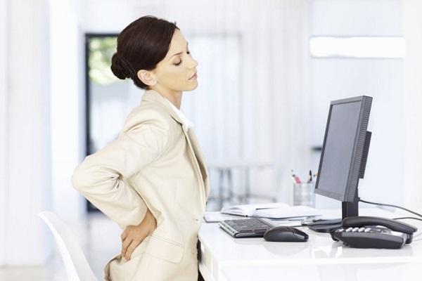 Thói quen sinh hoạt hằng ngày có thể gây ra bệnh xương khớp