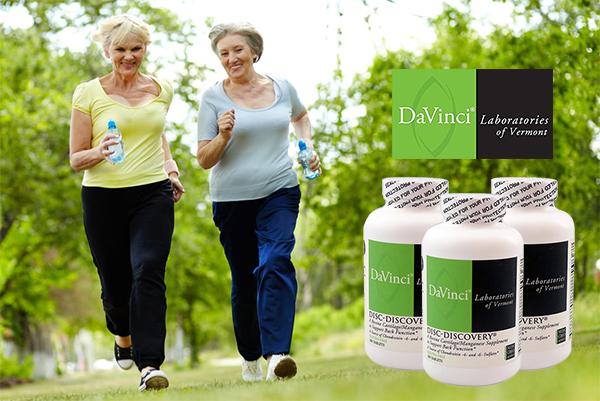 Sử dụng Davinci để bảo vệ và đẩy lùi các bệnh nguy hiểm về xương khớp mỗi ngày