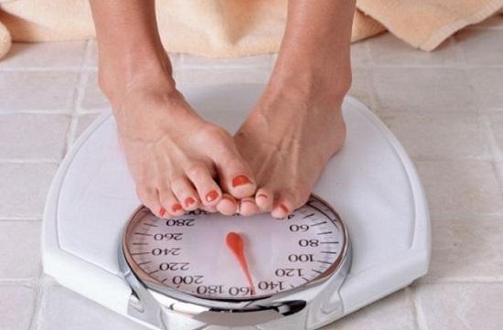 Giảm cân đột ngột có thể gây nguy hiểm cho xương khớp