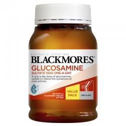 Blackmores Glucosamine Sulfate 1500 One-A-Day, Chai 150 viên