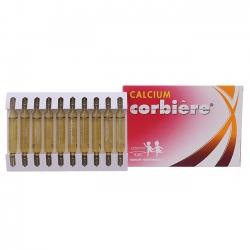 Calcium Corbiere 5ml, Hộp 30 ống