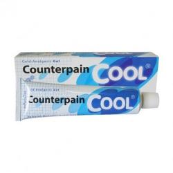 Dầu xoa bóp, dầu lạnh Counterpain Cool Thái Lan (Tuýp 60g)