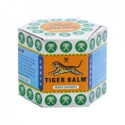 Dầu xoa bóp Tiger Balm White Oint 19.4g