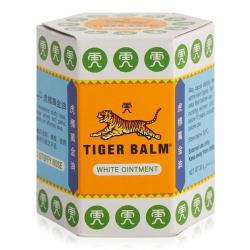 Dầu xoa bóp Tiger Balm White Oint 30g