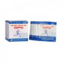 Độc hoạt tang ký sinh OPC