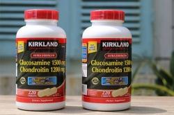 Glucosamine của Mỹ loại nào tốt? Có nên uống Glucosamine mỗi ngày?