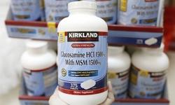 Glucosamine là gì? Tác dụng của Glucosamine với sức khỏe xương khớp