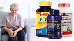 Top 5 loại Glucosamine tốt nhất 2019 được bác sĩ khuyên dùng