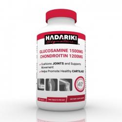 Hadariki Glucosamine 1500mg Chondroitin 1200mg bảo vệ sức khỏe xương khớp