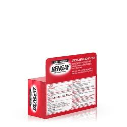 Kem xoa bóp Bengay Ultra Strength giảm đau nhức xương khớp của Mỹ, Tuýp 57g