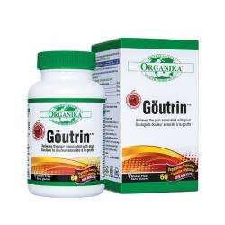 Organika Goutrin - Hỗ trợ điều trị Gout