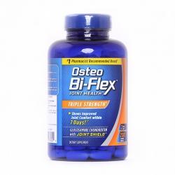 Viên uống bổ khớp Osteo Bi-Flex Triple Strength (Chai 200 viên, Mẫu mới)