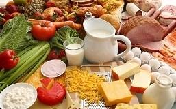 Thực phẩm tăng chất nhờn cho khớp phòng ngừa khô cứng khớp