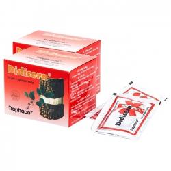 Traphaco Didicera độc hoạt tăng ký sinh, Hộp 10 túi x 5gr