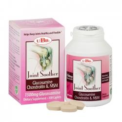 UBB Joint Soother giúp tái tạo sụn khớp, Chai 100 viên